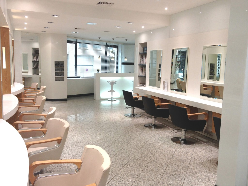 Salon de beauté - Dessange Agen
