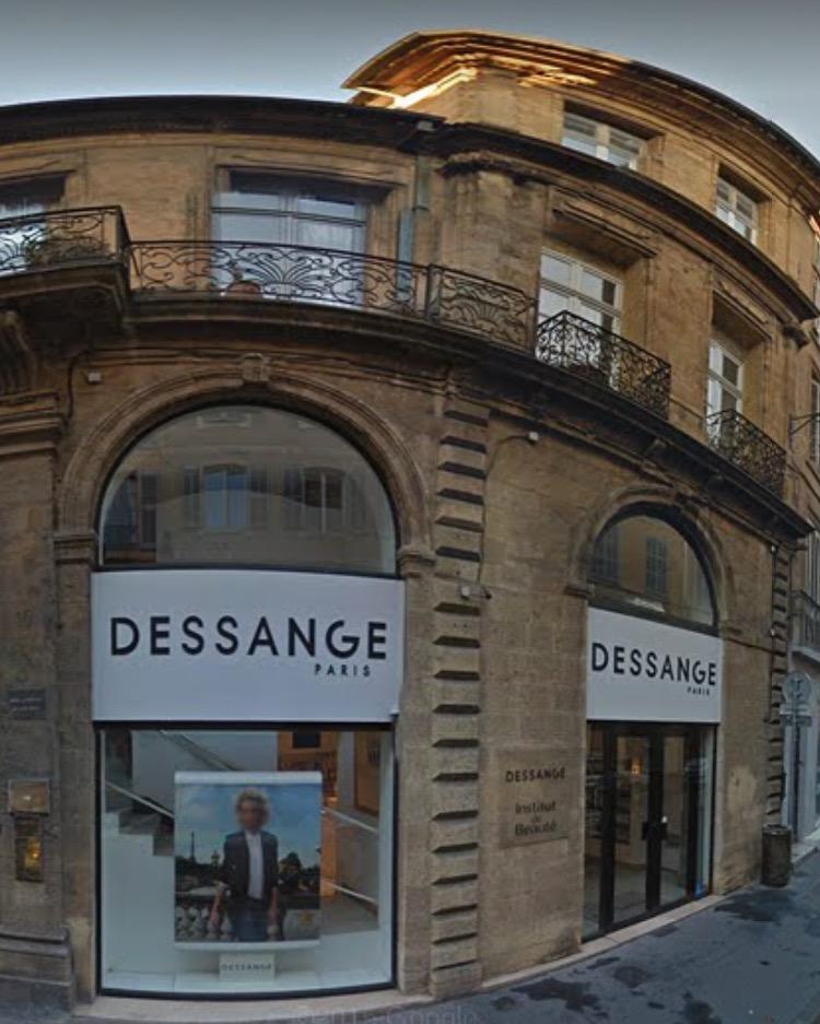 Salon de coiffure - Dessange Aix en Provence