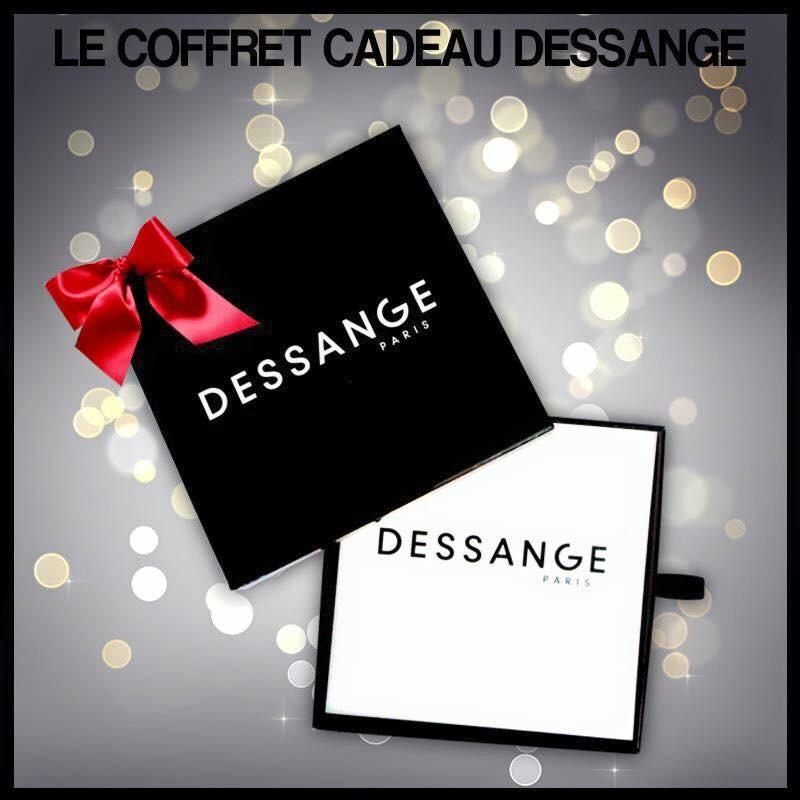 Carte cadeau Dessange Ajaccio