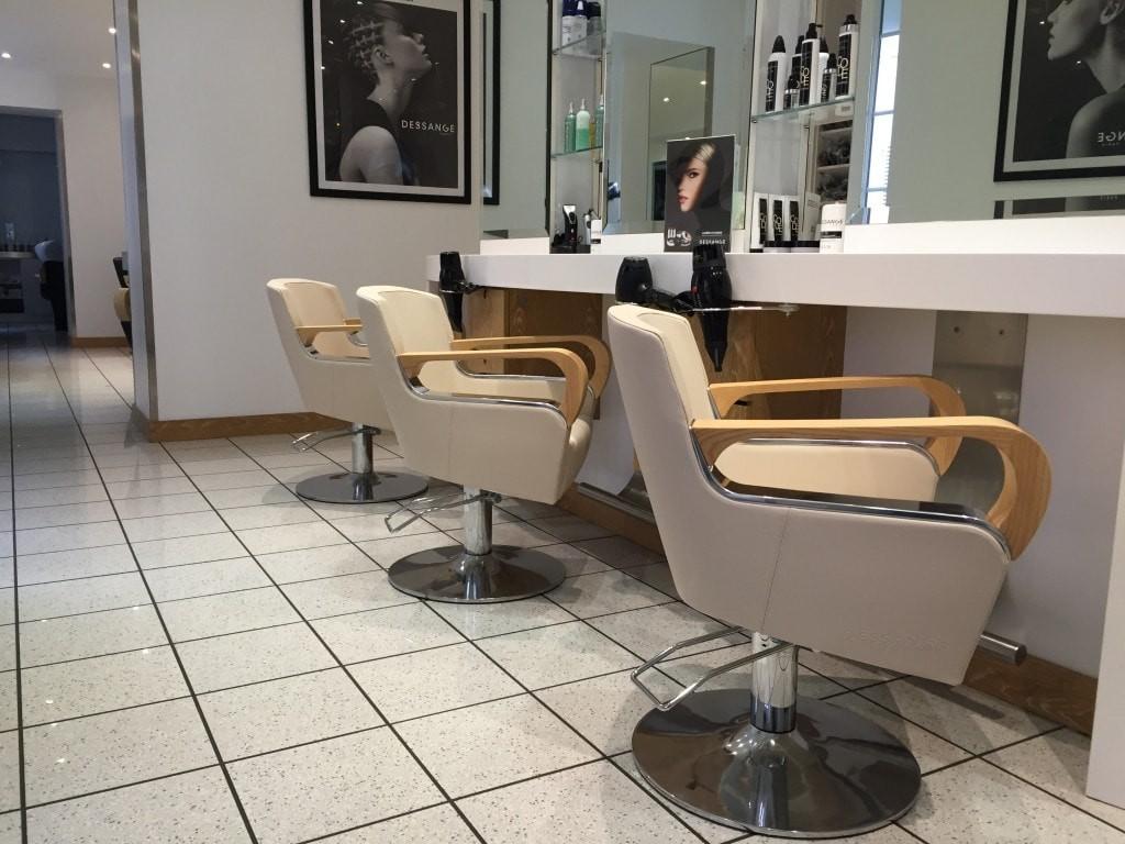 Salon coiffure Ajaccio