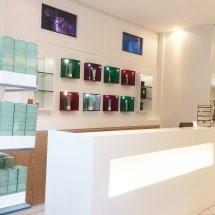Salon de beauté - Dessange Amiens