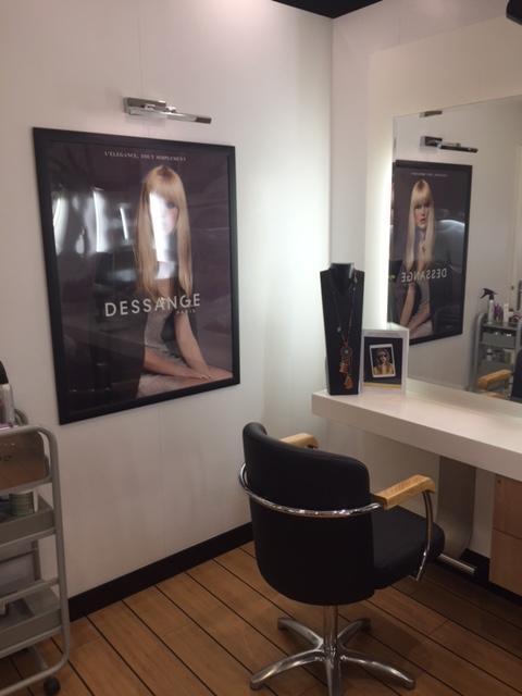La coiffure - Dessange Angoulême