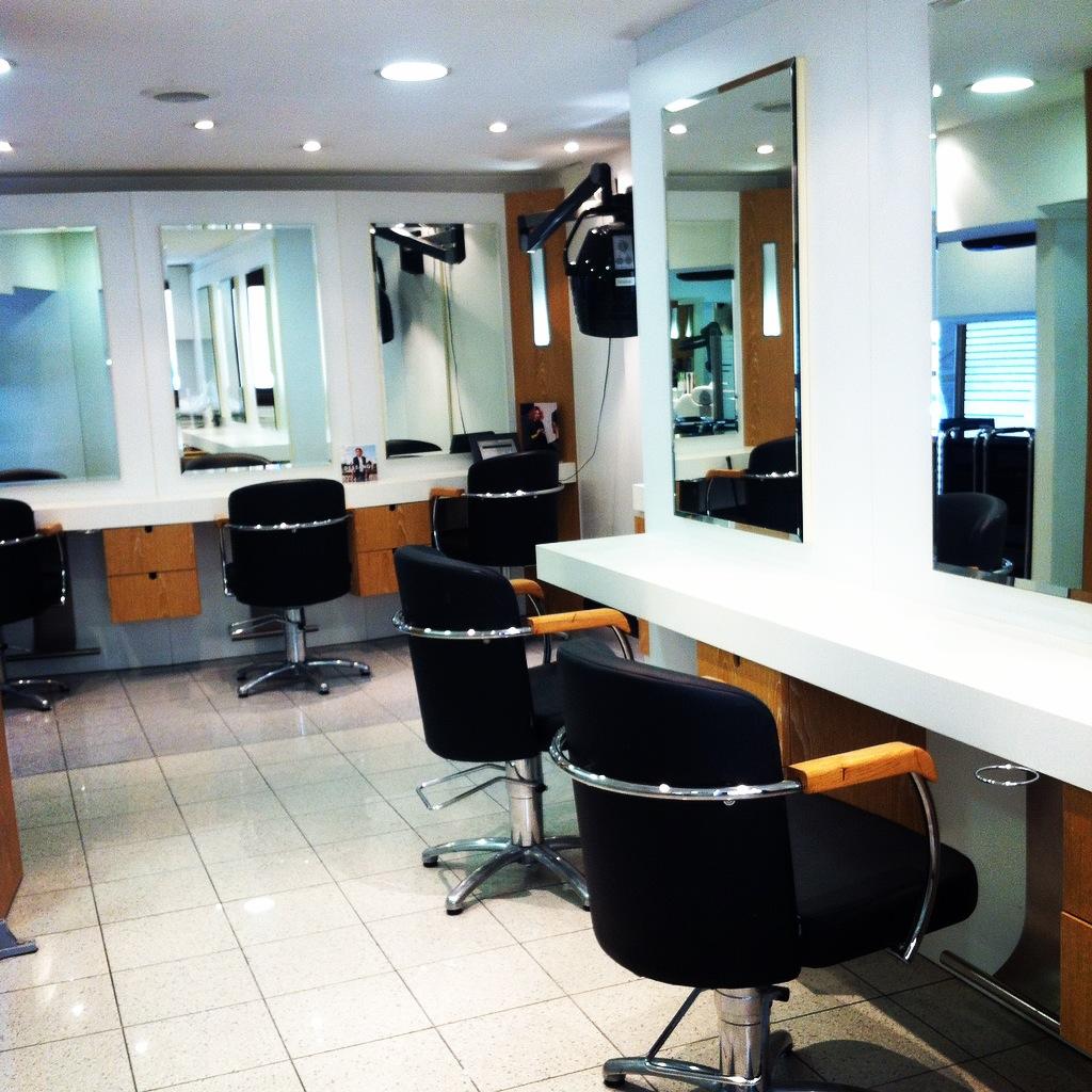 La coiffure - Dessange Annecy