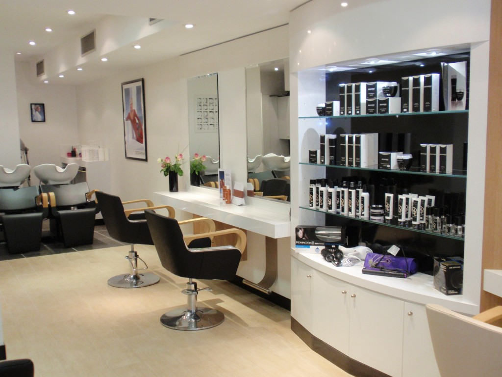 Espace coiffure - Dessange Annonay