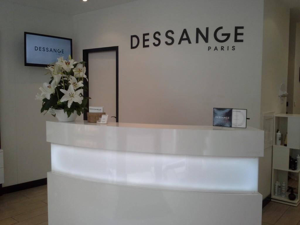 Salon de beauté - Dessange Annonay