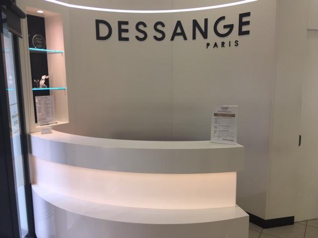 Dessange Arras