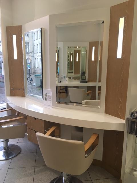 Salon de beauté - Dessange Arras