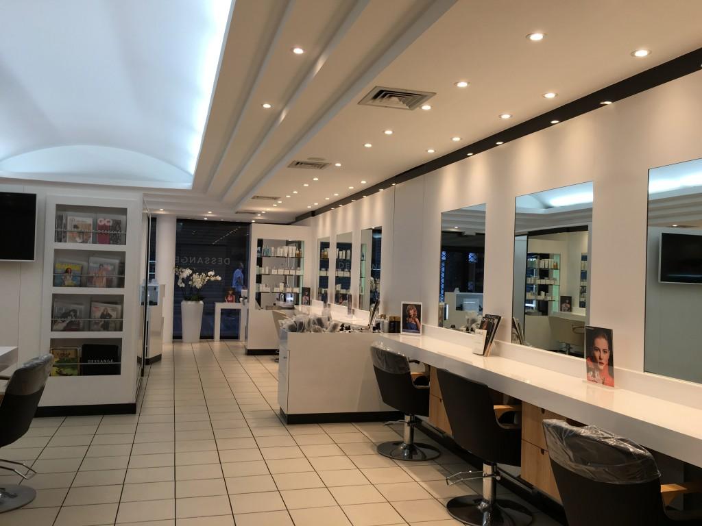 Salon de coiffure belfort dessange for Salon de coiffure besancon