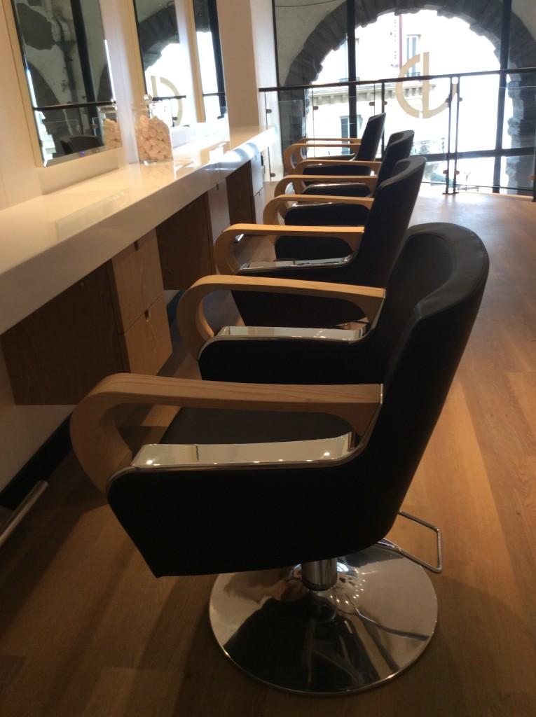 Espace coiffure - Dessange Biarritz