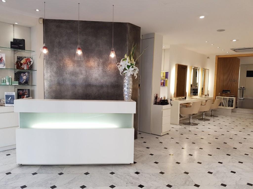 Salon De Coiffure Bordeaux Dessange
