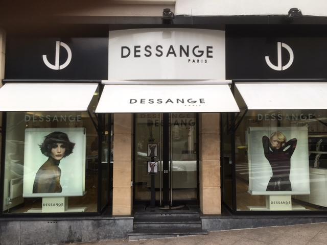 Salon de coiffure - Dessange Boulogne sur mer