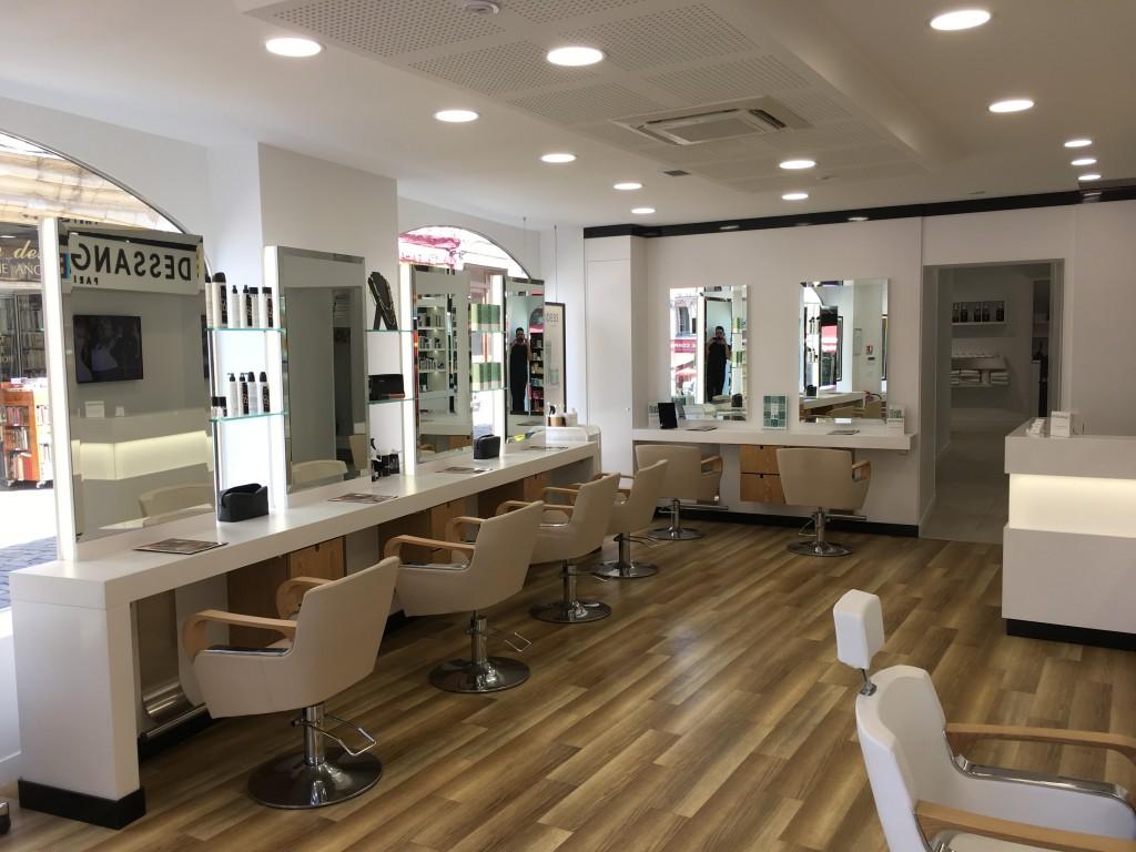 salon de coiffure pour femme bruxelles