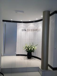 L'institut de beauté - Dessange Bruxelles Place Stephanie