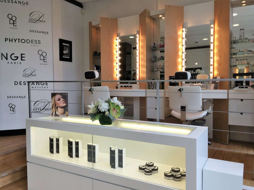 salon de coiffure caen dessange. Black Bedroom Furniture Sets. Home Design Ideas