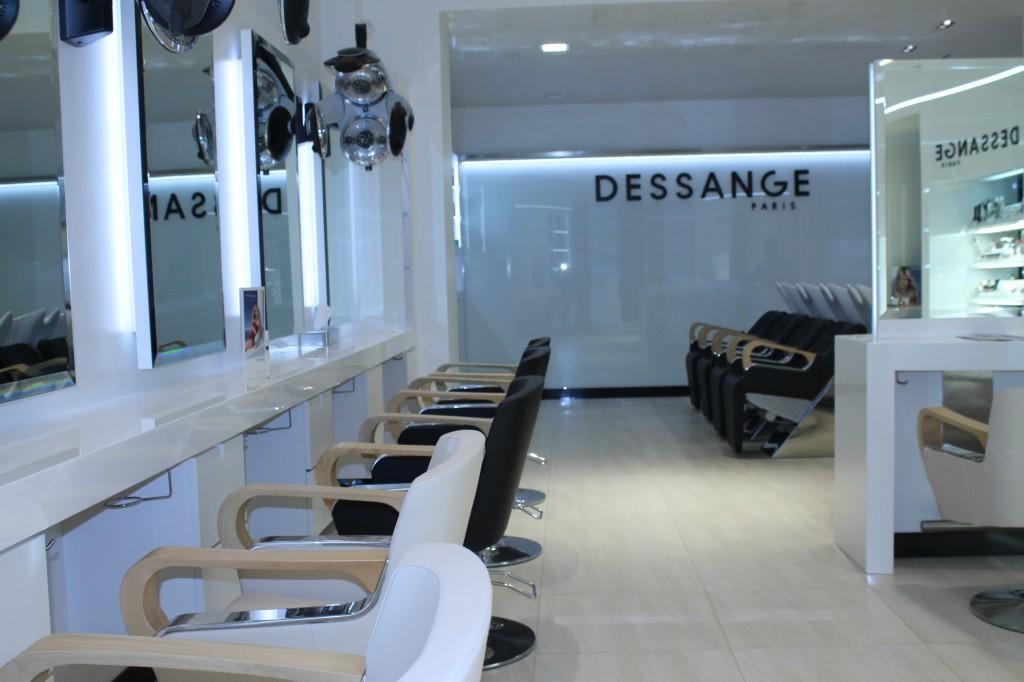 Salon de coiffure cannes dessange for Salon de coiffure martigues