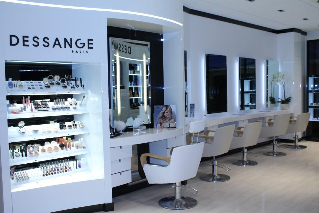 La coiffure - Dessange Cannes