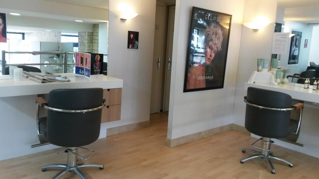 Salon de coiffure - Dessange Challans