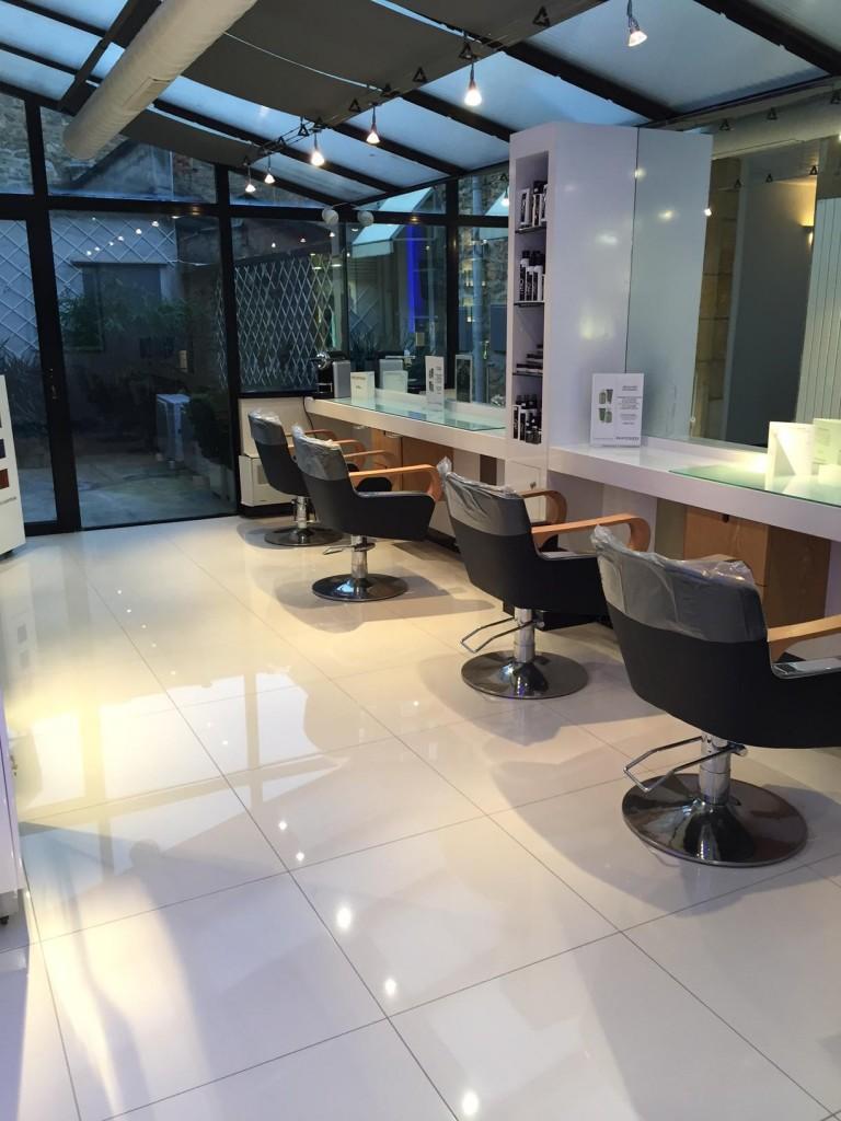 Salon de coiffure - Dessange Charleville Mézières