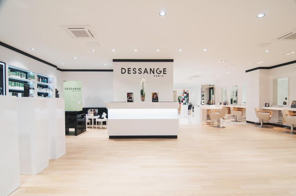 Espace beauté globale - Dessange Châteauroux