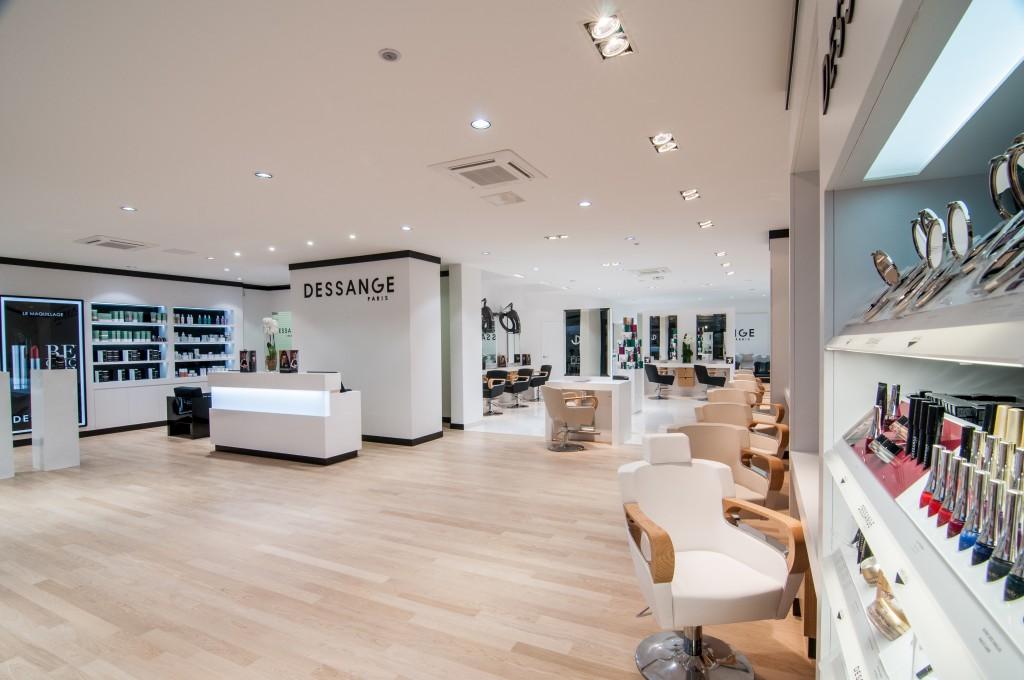 Salon de coiffure chateauroux dessange - Salon porte de versailles aujourd hui ...