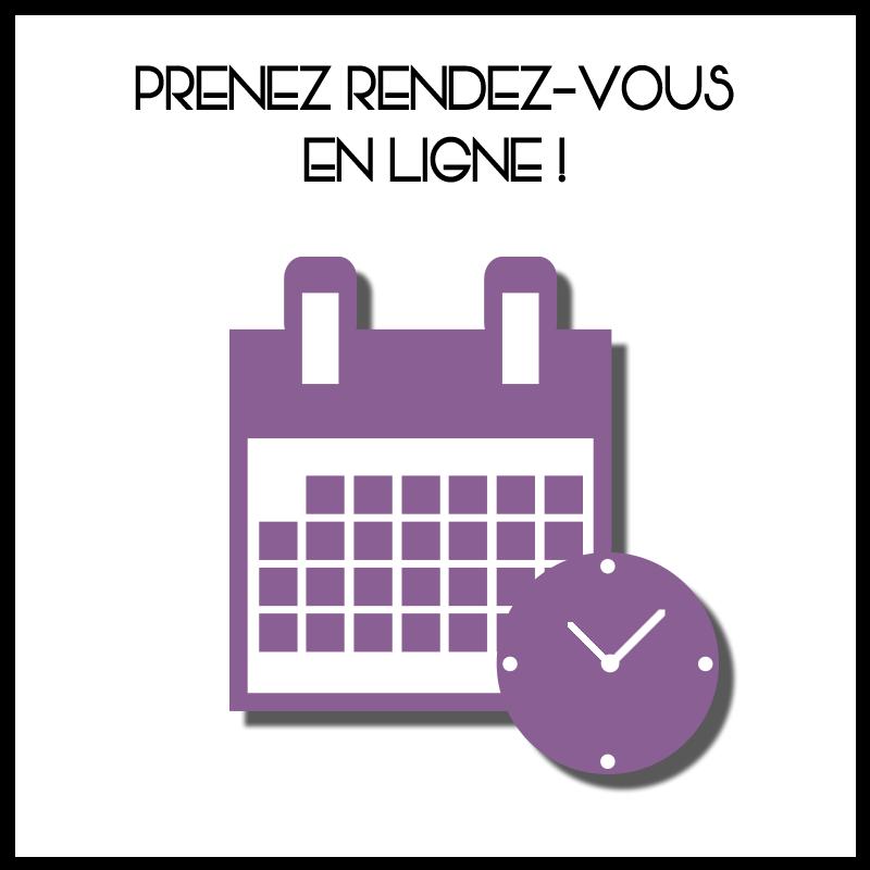 Rdv coiffeur en ligne - Dessange Chatellerault