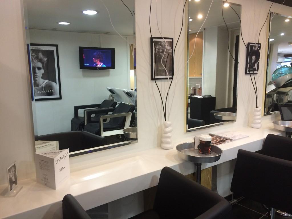 Salon de coiffure - Dessange Cosne sur Loire