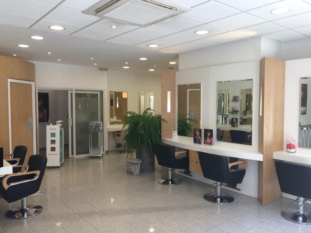 Salon de coiffure - Dessange Dax