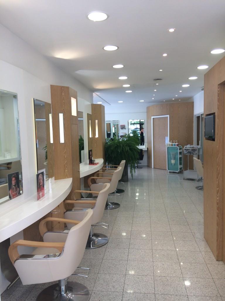 Espace coiffure - Dessange Dax