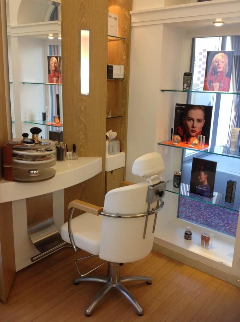 Espace coiffure - Dessange Deauville