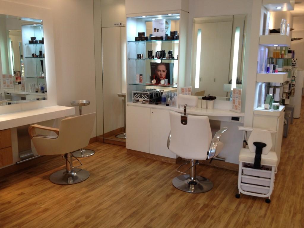 Espace coiffure - Dessange Douai