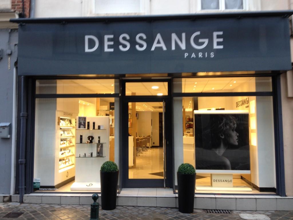 Salon de coiffure epernay dessange for Dessange salon de coiffure