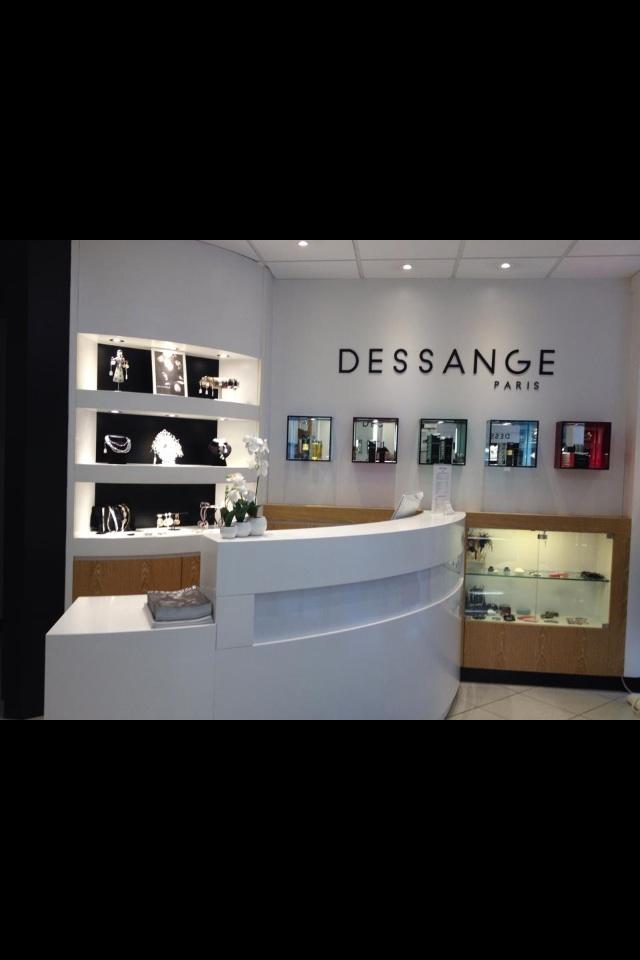 Salon de beauté - Dessange Epernay