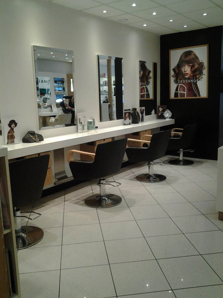 Espace coiffure - Dessange Epernay