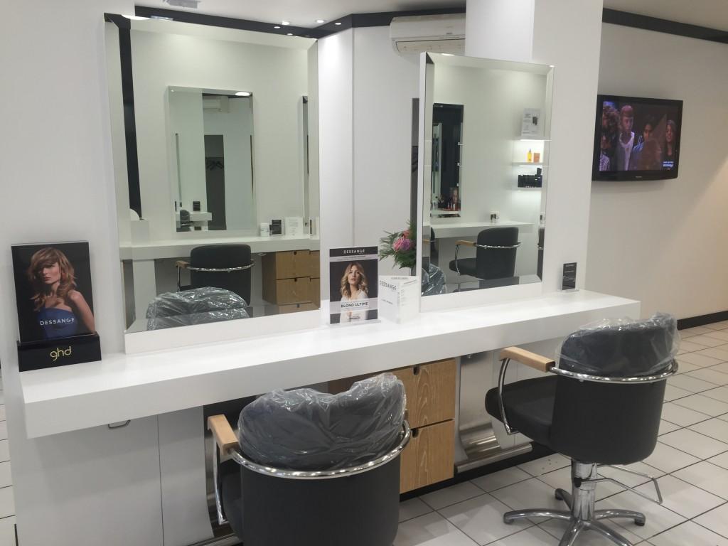 La coiffure - Dessange Epinal