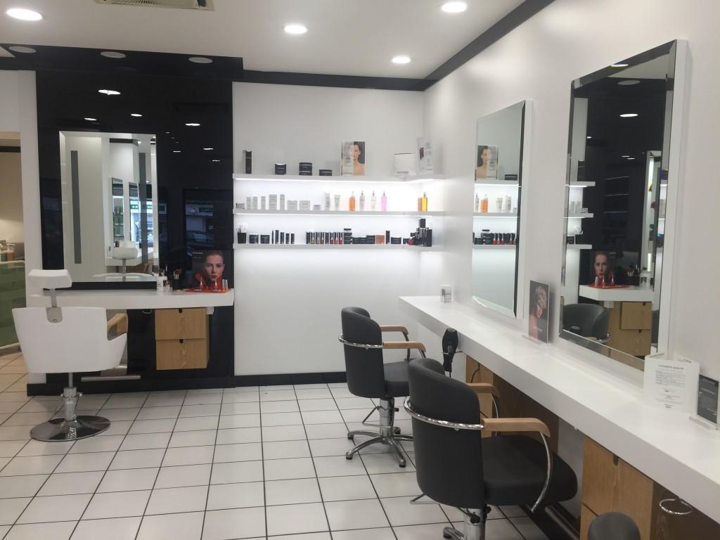 Espace coiffure - Dessange Epinal