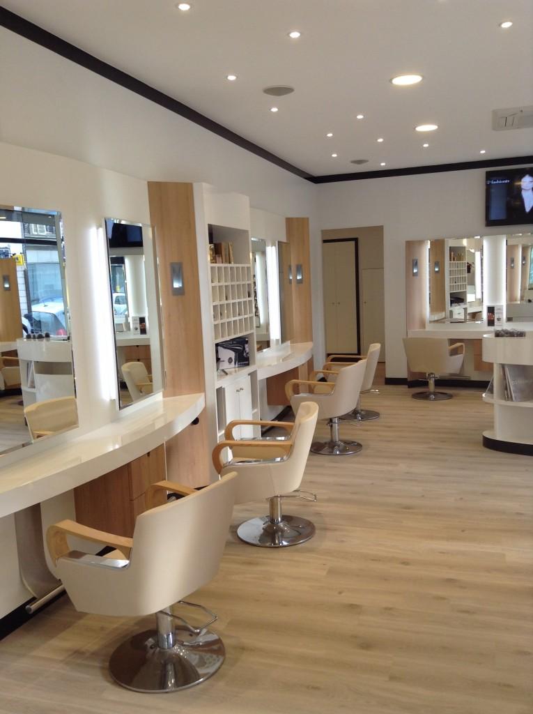 La coiffure - Dessange Fontainebleau