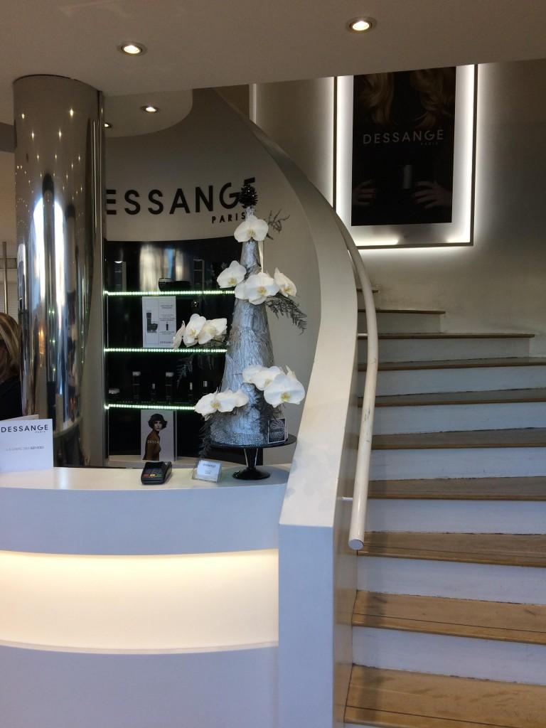 Salon de beauté - Dessange Grenoble