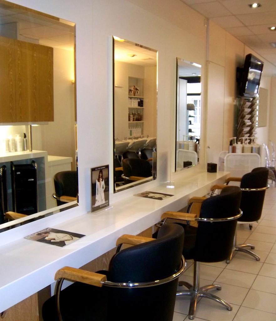 La coiffure - Dessange La Roche sur Yon