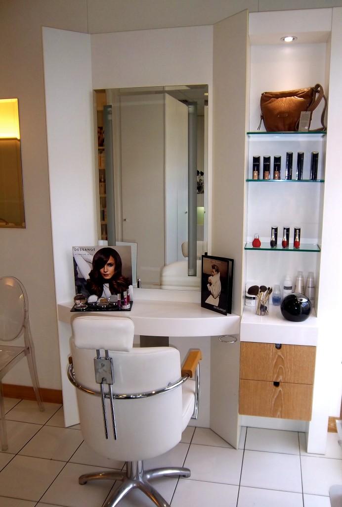 Espace coiffure - Dessange La Roche sur Yon