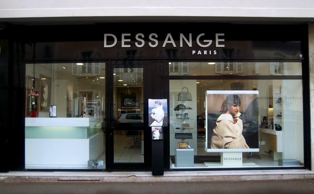 Salon de coiffure - Dessange La Roche sur Yon