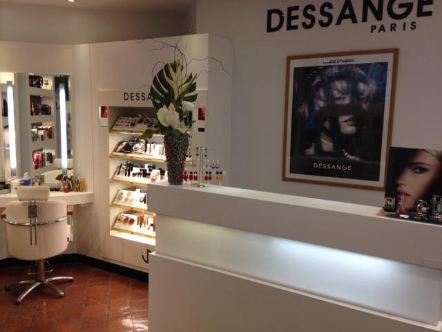 Salon de beauté - Dessange La Rochelle