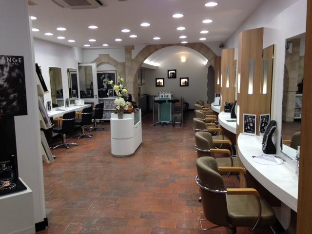 Salon de coiffure - Dessange La Rochelle