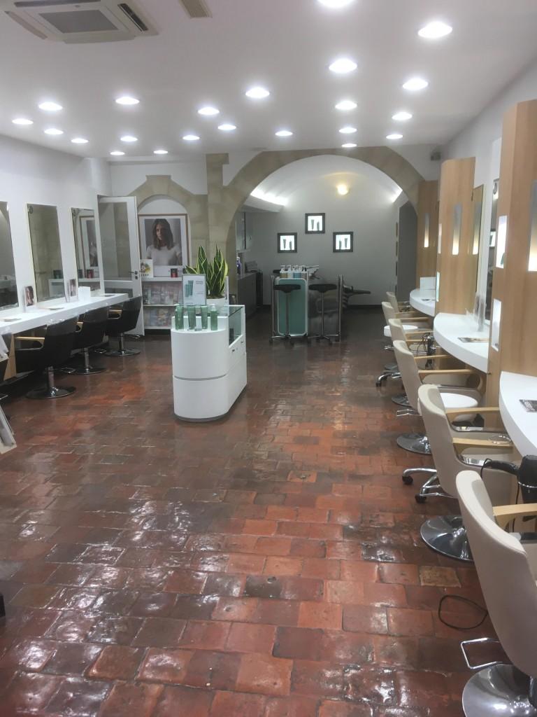 Salon de coiffure La Rochelle - DESSANGE