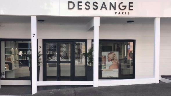 Salon de coiffure saint pierre le de la r union dessange - Salon de coiffure saint georges ...