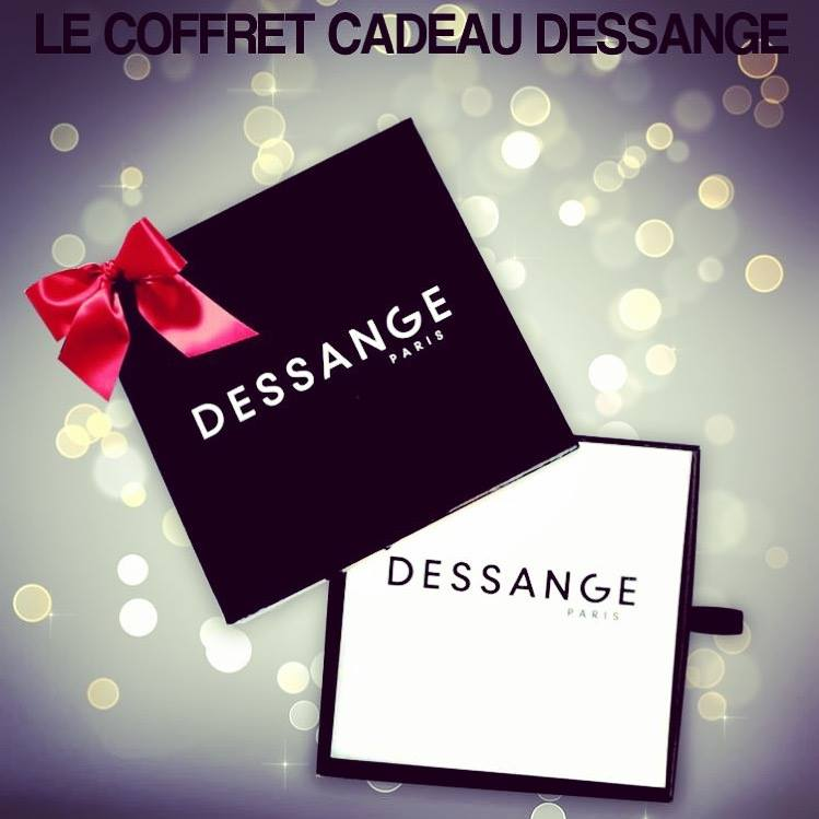 Carte cadeau coiffeur Dessange Le Havre
