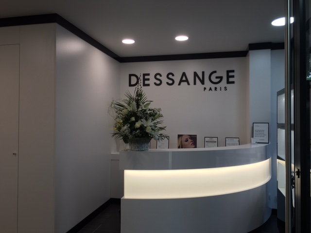 Salon de coiffure - Dessange Le Raincy