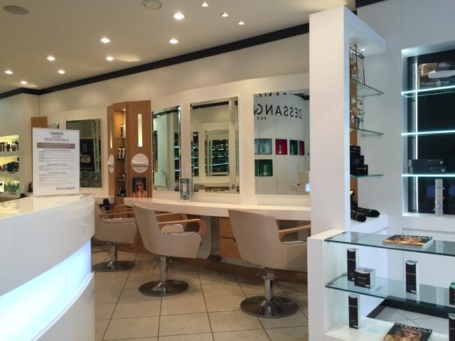 Espace coiffure - Dessange Lille Esquermoise