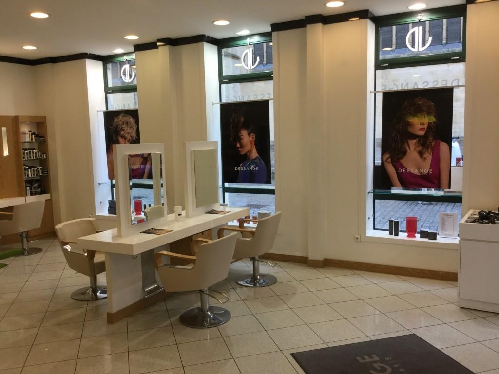 Salon de coiffure lille st maurice dessange for Salon de coiffure niwel tarifs
