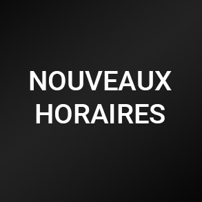 Nouveaux Horaires Dessange Limoges