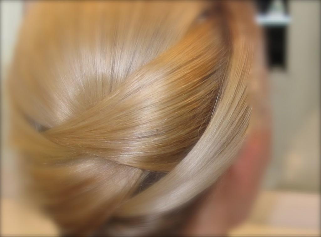 Modèle coiffure Dessange Lyon Croix Rousse